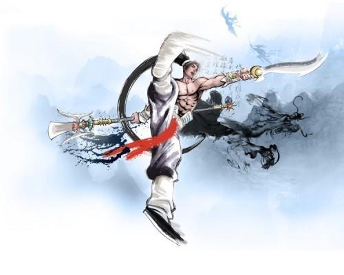 破天一剑sf平台,185破天一剑怎么让人物原地走、跑、飞啊